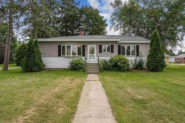 231 Madison Street, Oconto, WI 54153 (#50244051) :: Carolyn Stark Real Estate Team