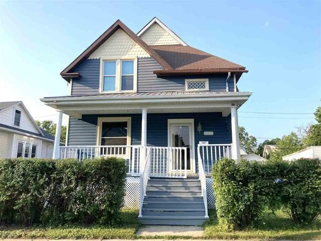 830 Christiana Street, Green Bay, WI 54303 (#50244084) :: Symes Realty, LLC