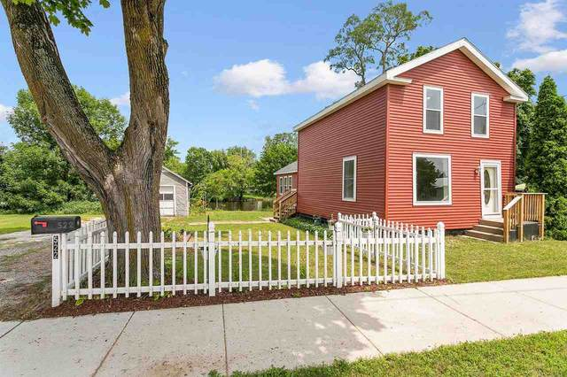522 Mcdonald Street, Oconto, WI 54153 (#50244092) :: Todd Wiese Homeselling System, Inc.