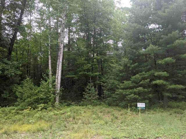 Pine Ridge Trail, Abrams, WI 54101 (#50244117) :: Symes Realty, LLC