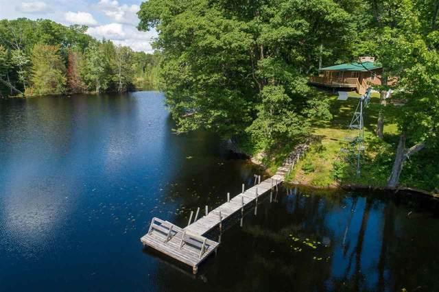2189 Hwy Q, Crandon, WI 54520 (#50244133) :: Carolyn Stark Real Estate Team