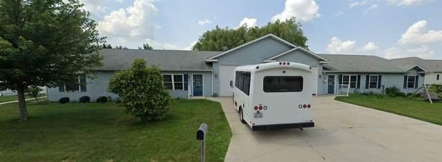 553 Wild Goose Lane, Sheboygan Falls, WI 53085 (#50244135) :: Town & Country Real Estate