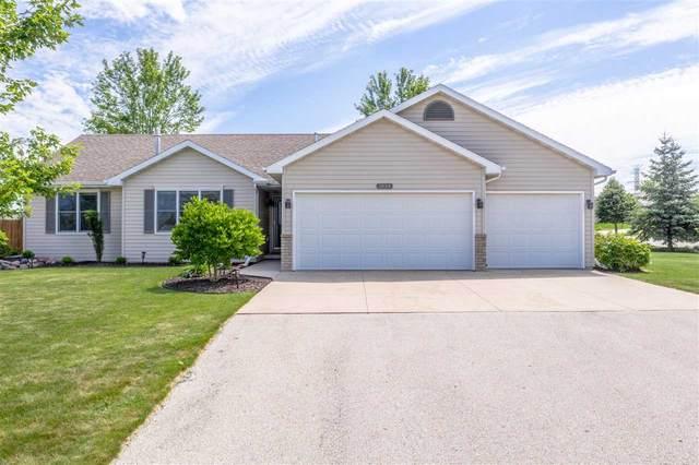 N1844 Smokey Court, Greenville, WI 54942 (#50244152) :: Carolyn Stark Real Estate Team