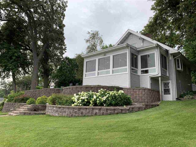 3994 Highland Shore Lane, Oshkosh, WI 54904 (#50244196) :: Carolyn Stark Real Estate Team