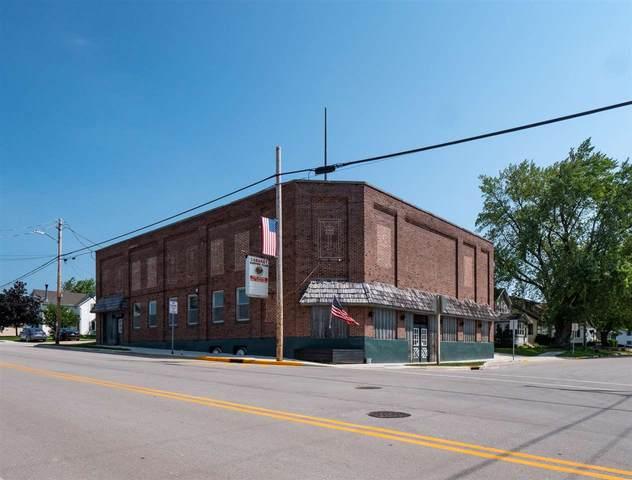 1401 Main Street, Saint Cloud, WI 53079 (#50244233) :: Symes Realty, LLC