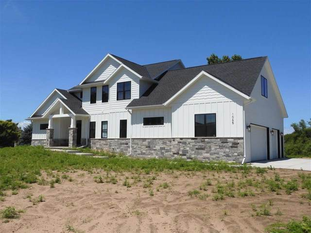 1065 Camden Court, Suamico, WI 54173 (#50244248) :: Symes Realty, LLC