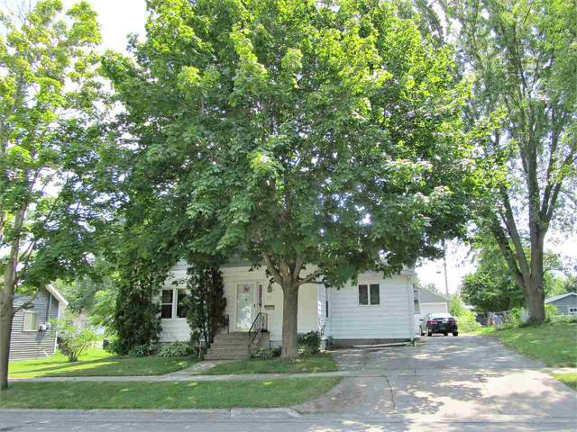 418 E Hancock Street, New London, WI 54961 (#50244265) :: Todd Wiese Homeselling System, Inc.