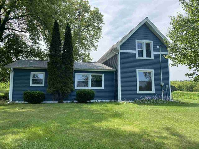 W4238 Lime Road, Eden, WI 53019 (#50244296) :: Town & Country Real Estate