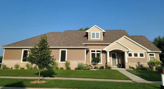 3217 S Solitude Lane, Appleton, WI 54914 (#50244305) :: Symes Realty, LLC