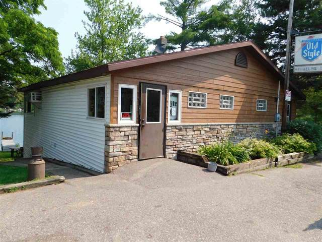 15463 Hwy W, Crivitz, WI 54114 (#50244370) :: Todd Wiese Homeselling System, Inc.
