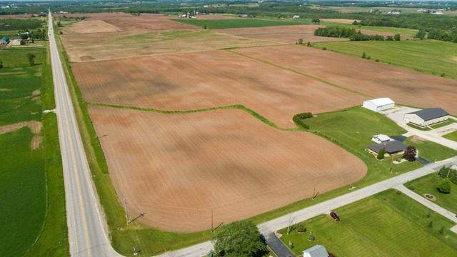 Northbrook Road, Luxemburg, WI 54217 (#50244372) :: Todd Wiese Homeselling System, Inc.