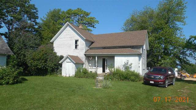 500 S Country Lane, Cecil, WI 54111 (#50244378) :: Symes Realty, LLC