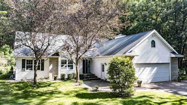 E1846 N Westgate Acres Road, Waupaca, WI 54981 (#50244424) :: Carolyn Stark Real Estate Team