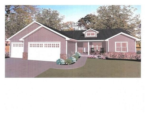 N9369 Rosella Drive, Appleton, WI 54915 (#50244445) :: Ben Bartolazzi Real Estate Inc