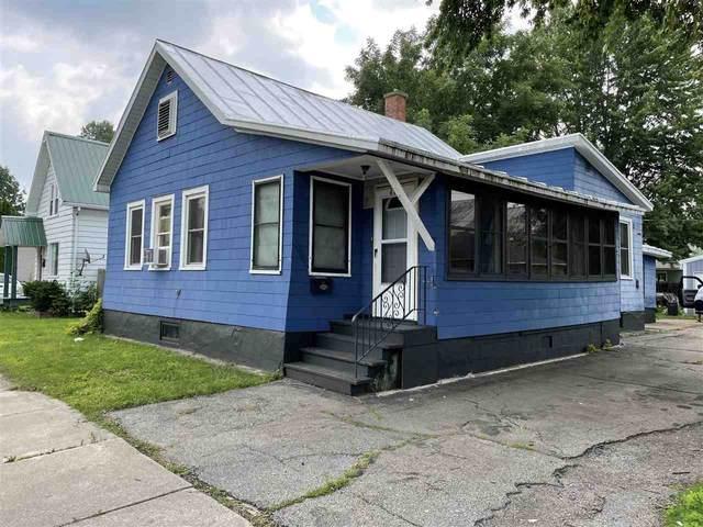 414 Washington Street, Oconto, WI 54153 (#50244447) :: Carolyn Stark Real Estate Team