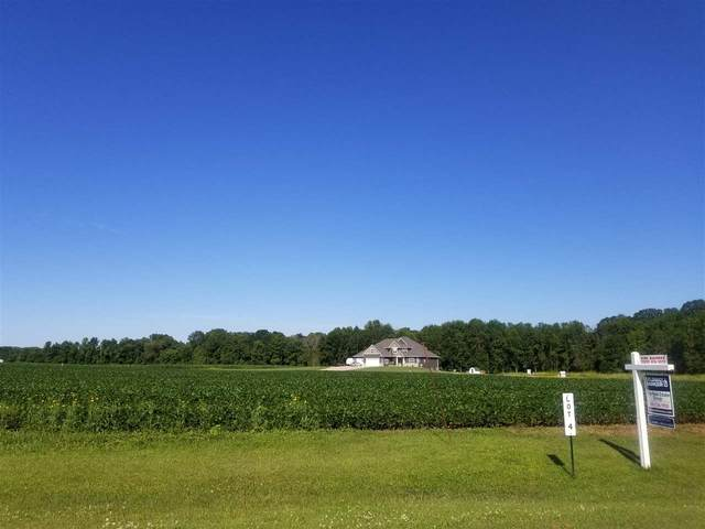 T Berg Circle, Abrams, WI 54101 (#50244471) :: Carolyn Stark Real Estate Team