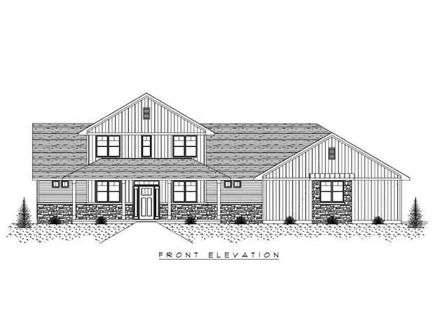 1861 Dallas Lane, De Pere, WI 54115 (#50244474) :: Carolyn Stark Real Estate Team