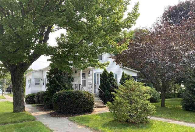 1412 7TH Street, Menominee, MI 49858 (#50244486) :: Carolyn Stark Real Estate Team