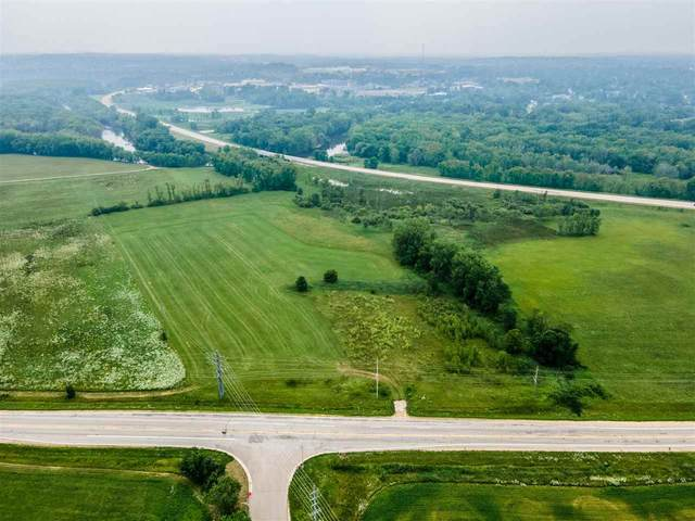Hwy S, New London, WI 54961 (#50244507) :: Todd Wiese Homeselling System, Inc.