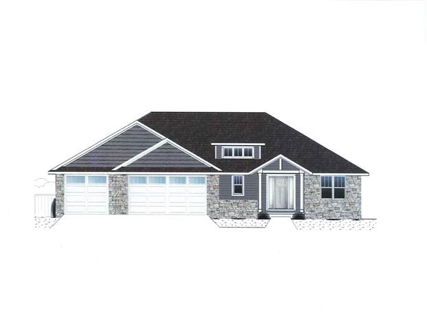 2657 Willow Grove Lane, Green Bay, WI 54311 (#50244510) :: Symes Realty, LLC