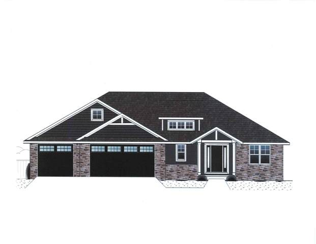 2685 Willow Grove Lane, Green Bay, WI 54311 (#50244512) :: Symes Realty, LLC