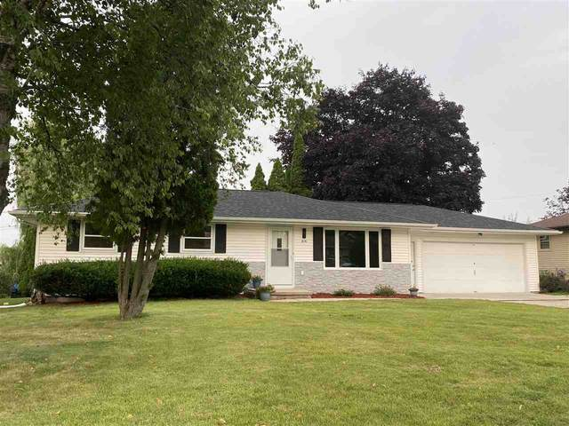 816 Marydale Drive, Green Bay, WI 54313 (#50244528) :: Dallaire Realty
