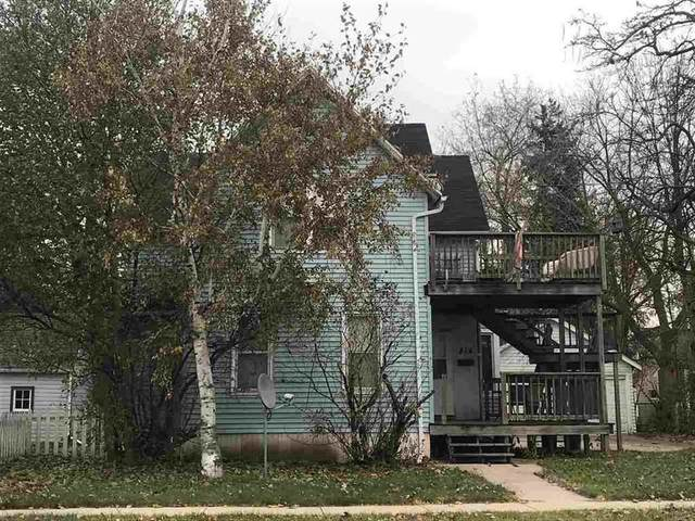814 N Meade Street, Appleton, WI 54911 (#50244531) :: Ben Bartolazzi Real Estate Inc