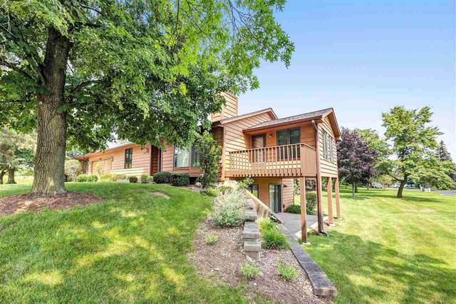 3303 Sonata Drive, Green Bay, WI 54311 (#50244534) :: Todd Wiese Homeselling System, Inc.