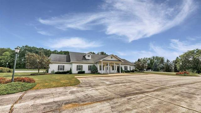 650 E Jackson Street, Oconto Falls, WI 54154 (#50244535) :: Ben Bartolazzi Real Estate Inc