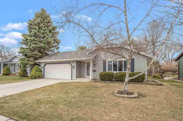 3740 S 11TH Street, Sheboygan, WI 53081 (#50244547) :: Carolyn Stark Real Estate Team