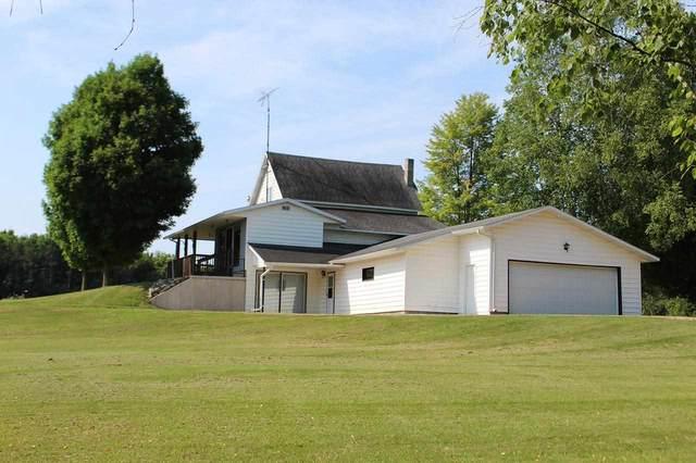 8713 Lee Lake Road, Pound, WI 54161 (#50244558) :: Carolyn Stark Real Estate Team