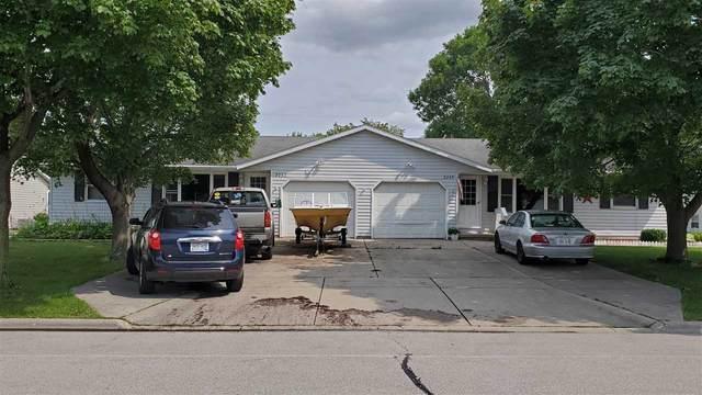 2243 Crary Street, Green Bay, WI 54304 (#50244573) :: Ben Bartolazzi Real Estate Inc