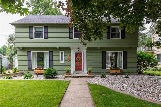 111 River Drive, Appleton, WI 54915 (#50244580) :: Ben Bartolazzi Real Estate Inc