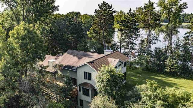 N3304 Deerview Court, Waupaca, WI 54981 (#50244583) :: Carolyn Stark Real Estate Team