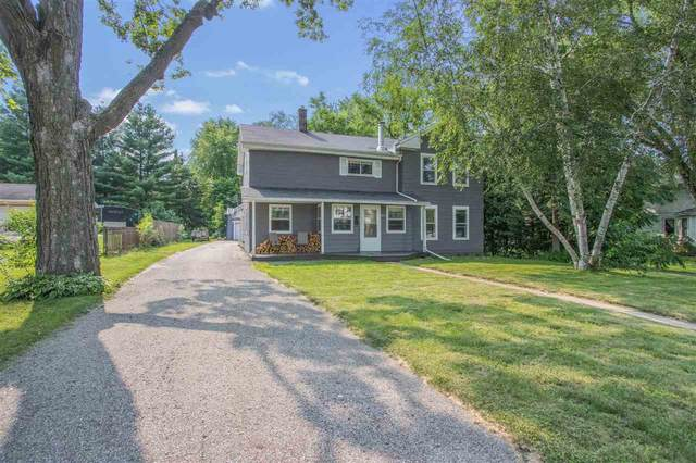 707 Madison Avenue, Omro, WI 54963 (#50244584) :: Carolyn Stark Real Estate Team