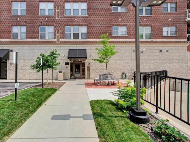 118 S Washington Street 224-A, Green Bay, WI 54301 (#50244606) :: Todd Wiese Homeselling System, Inc.