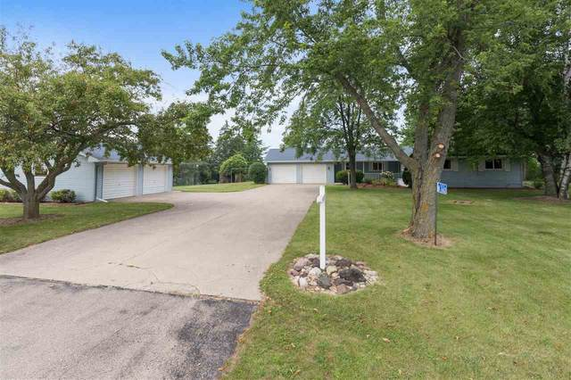 W7602 Grandview Road, Hortonville, WI 54944 (#50244621) :: Symes Realty, LLC
