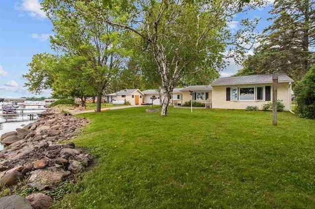 7268 Hwy H, Fremont, WI 54940 (#50244632) :: Carolyn Stark Real Estate Team