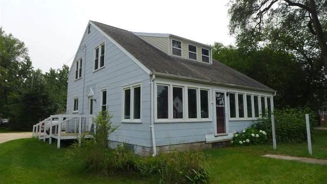 1310 Royalton Street, Waupaca, WI 54981 (#50244641) :: Carolyn Stark Real Estate Team