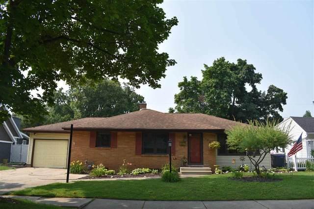 1367 Biemeret Street, Green Bay, WI 54304 (#50244654) :: Symes Realty, LLC