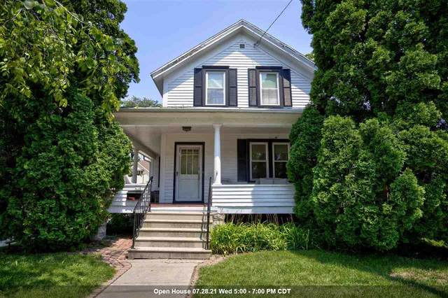 618 Washington Avenue, Oshkosh, WI 54901 (#50244663) :: Ben Bartolazzi Real Estate Inc