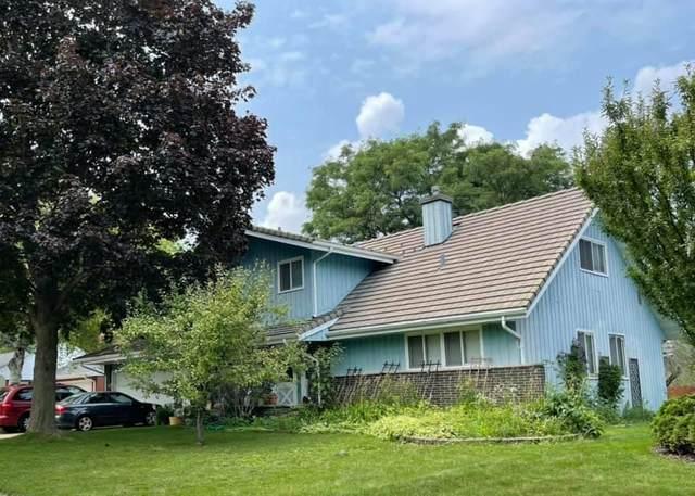 828 E Lindbergh Street, Appleton, WI 54914 (#50244667) :: Ben Bartolazzi Real Estate Inc