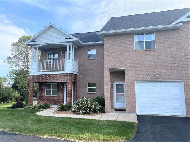 820 Libal Street #11, De Pere, WI 54115 (#50244669) :: Todd Wiese Homeselling System, Inc.