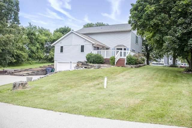 W9042 Hwy 96, Hortonville, WI 54944 (#50244676) :: Carolyn Stark Real Estate Team