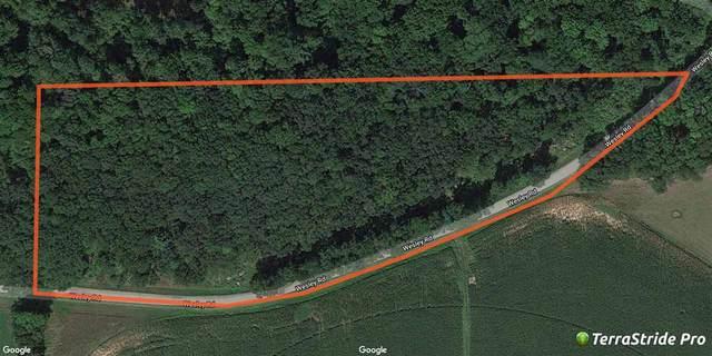 Wesley Road, Iola, WI 54945 (#50244680) :: Todd Wiese Homeselling System, Inc.