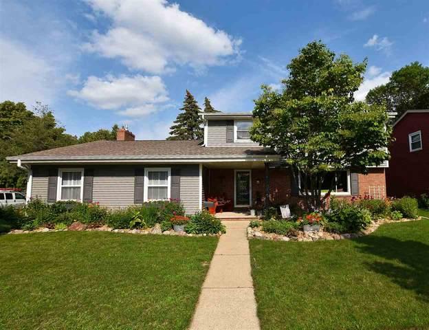 2118 N Eugene Street, Appleton, WI 54914 (#50244683) :: Ben Bartolazzi Real Estate Inc