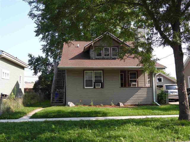 818 W Summer Street, Appleton, WI 54914 (#50244691) :: Ben Bartolazzi Real Estate Inc