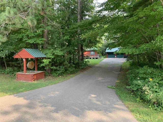 W6590 Homewood Avenue, Shawano, WI 54166 (#50244696) :: Carolyn Stark Real Estate Team
