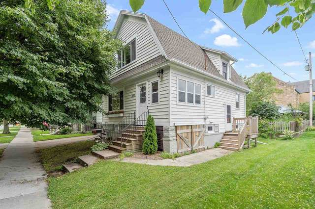 420 Cass Street, Green Bay, WI 54301 (#50244704) :: Dallaire Realty