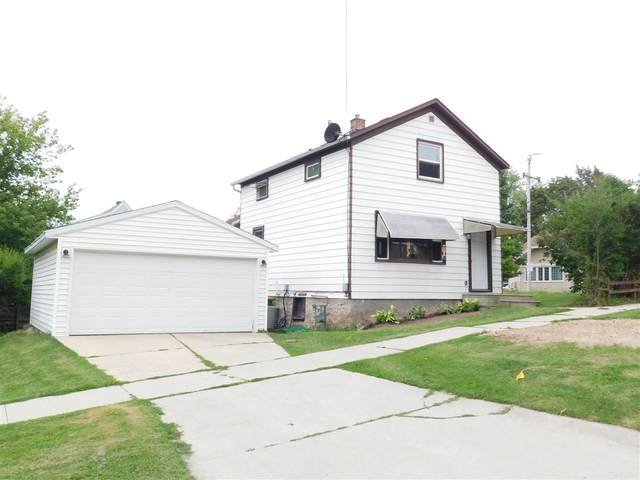 1105 Crooks Street, Green Bay, WI 54301 (#50244706) :: Dallaire Realty